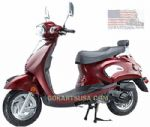 Moped Scooters, over 50 models, click here