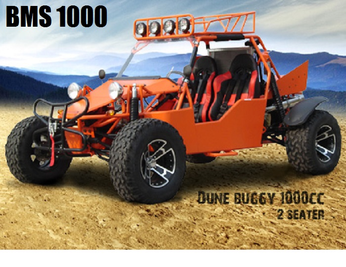 BMS Sand Sniper 1000 2-Seater $8,299