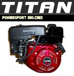 Titan Powersport Engines