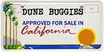 california green sticker approved dune buggies