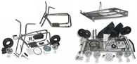 Go Kart and Minibike Parts