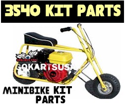 Shocks, for Go Kart, Mini Bike | GoKarts USA