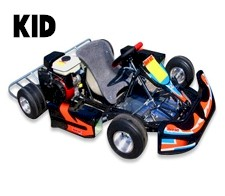 Race Gokarts for Kids