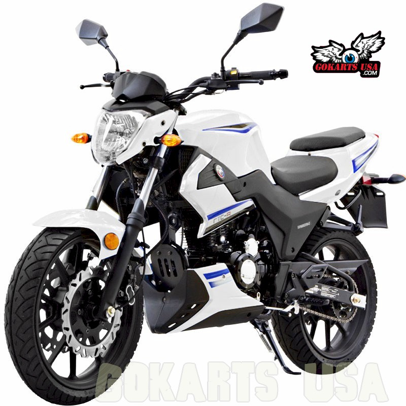 Sxr 250 Sport Bike Motorcycle