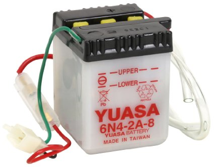 BATTERY 6N4-2A-8