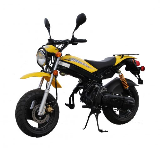 ADLY RT50 50cc MOTORCYCLE