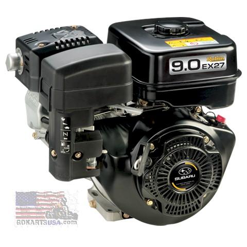 Robin 9hp Ohv Powersport Engine