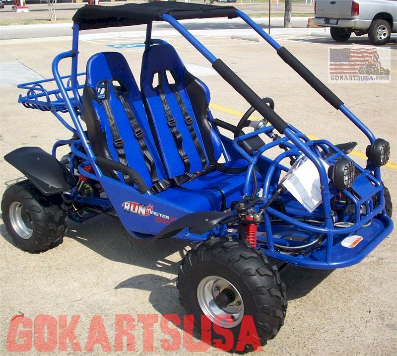 Continental Bicycle Tires >> Kinroad Explorer | 150 Buggy Go Kart - GoKartsUSA.com