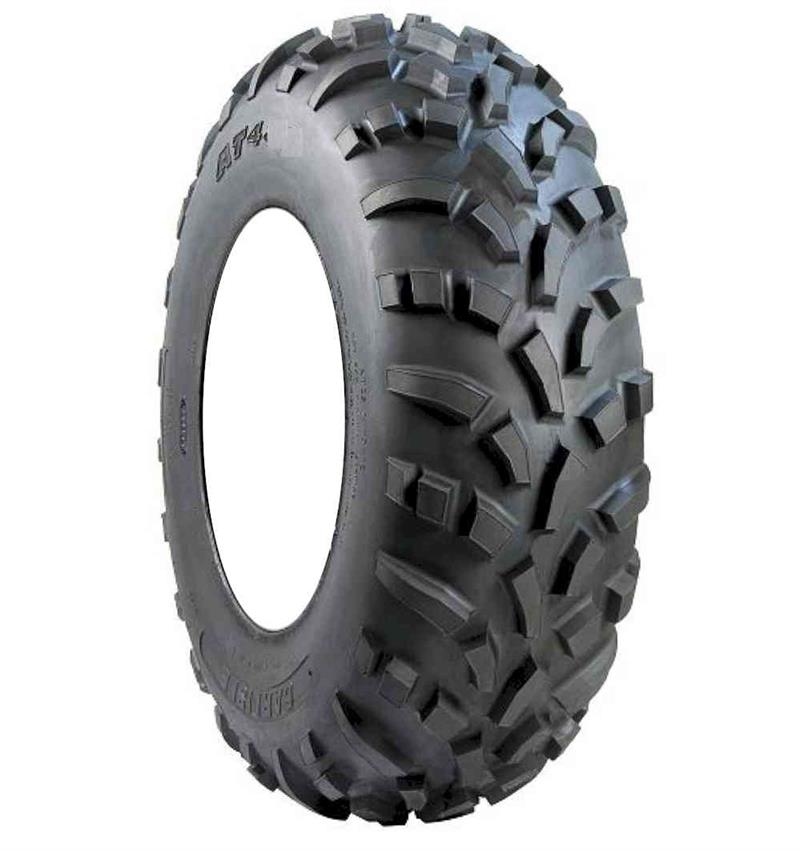 Front Tire 19*7-8