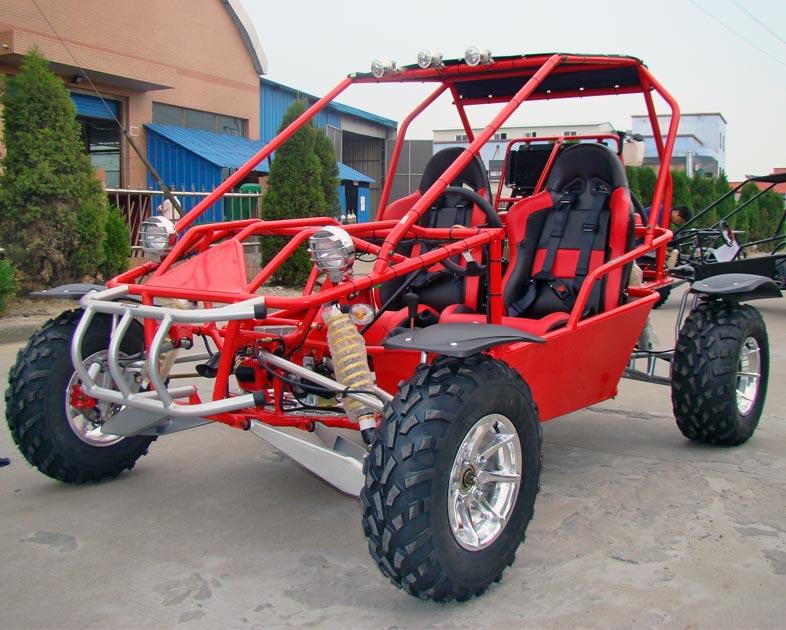 Roketa GK-06A Titan 250cc Dune Buggy