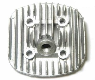 HEAD, slant 2-Stroke, for Bicycle Engine Kit