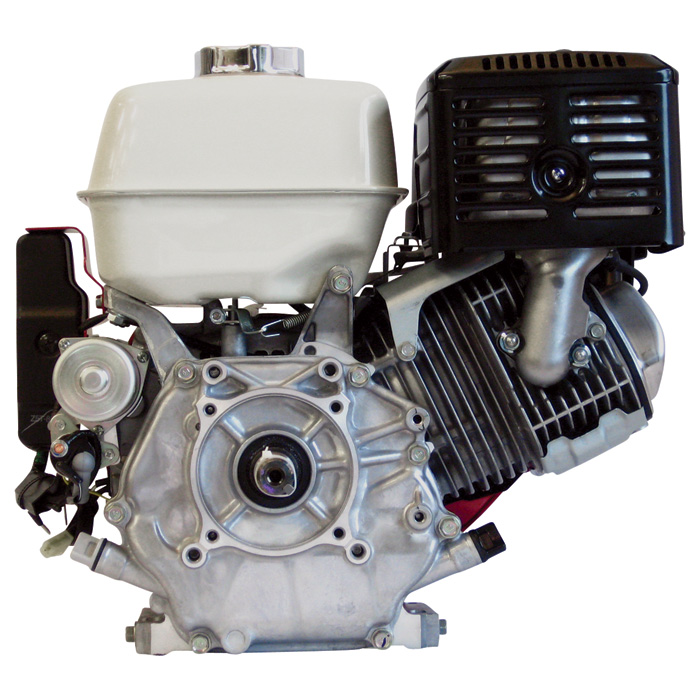 Gas In Engine Oil Honda Gx 390 Gas Free Engine Image For