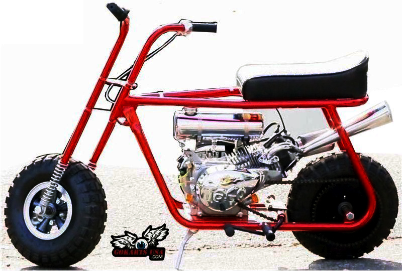 Taco Mini Bike Reviews Motorcycle Review And Galleries