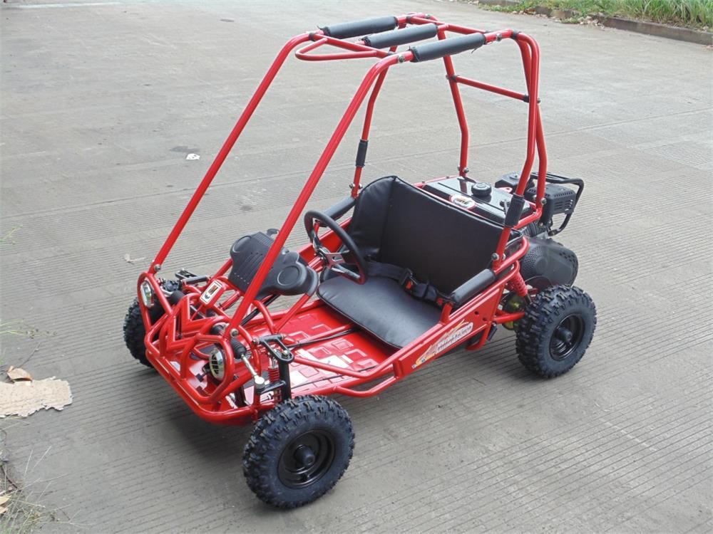Kids Atv For Sale >> 5.5hp MINI Go Kart   Best Toys for Kids - GoKarts USA