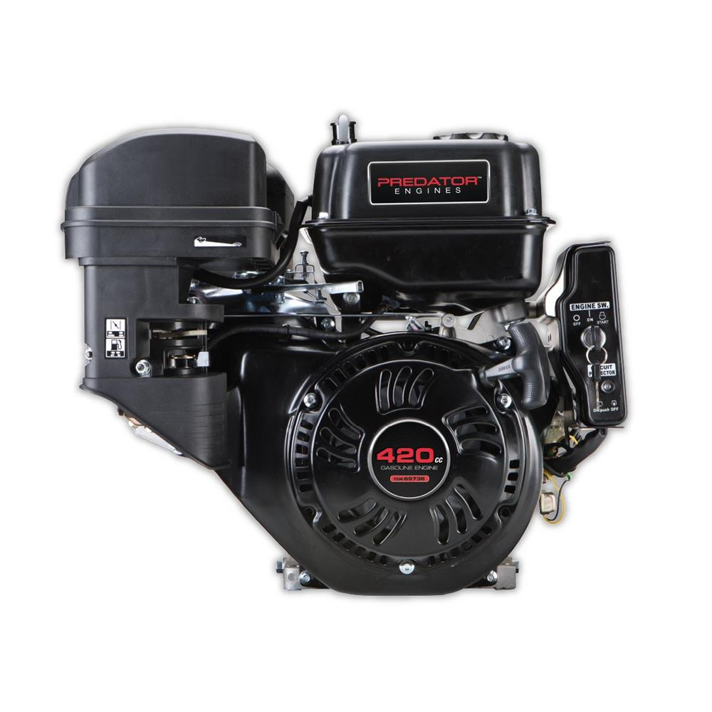 Predator Go Kart Engine Upgrades: Predator 420 13hp Engine Go Kart Mini Bike