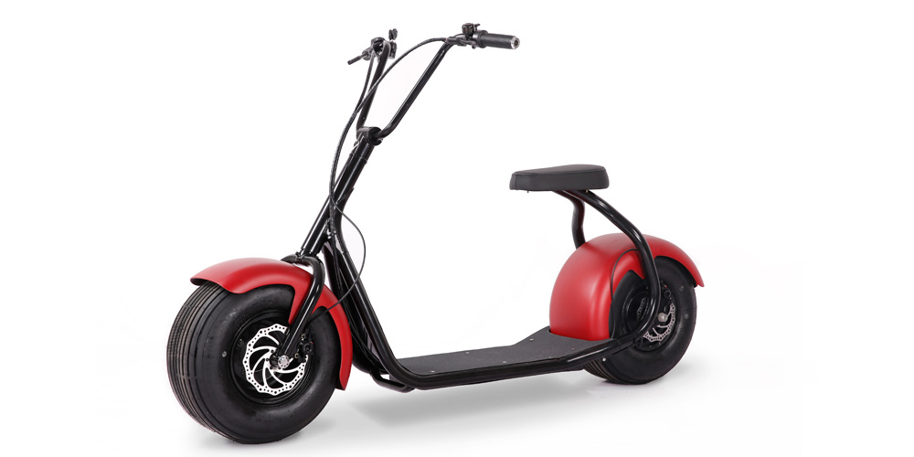 Seev 800 Electric Scooter
