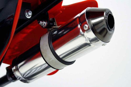 110cc Atv For Sale >> 110cc Mini Dirt Bike