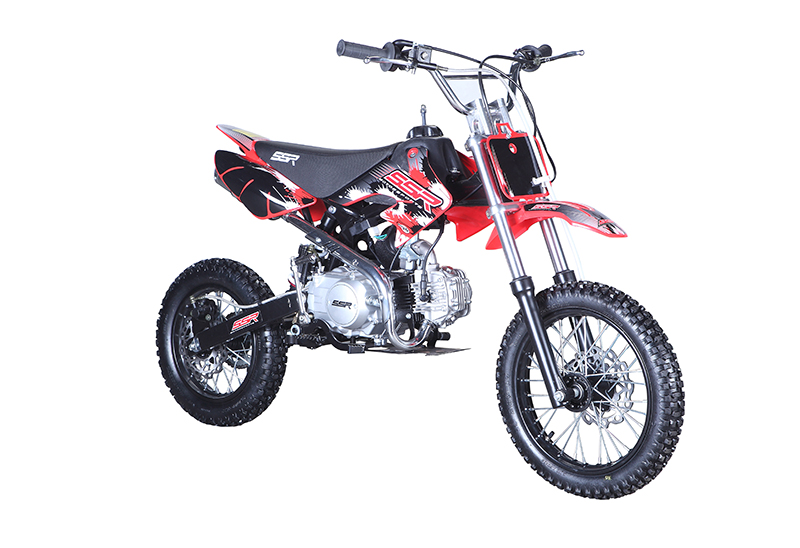 ssr 125 pit bike 4 speed manual go karts usa. Black Bedroom Furniture Sets. Home Design Ideas