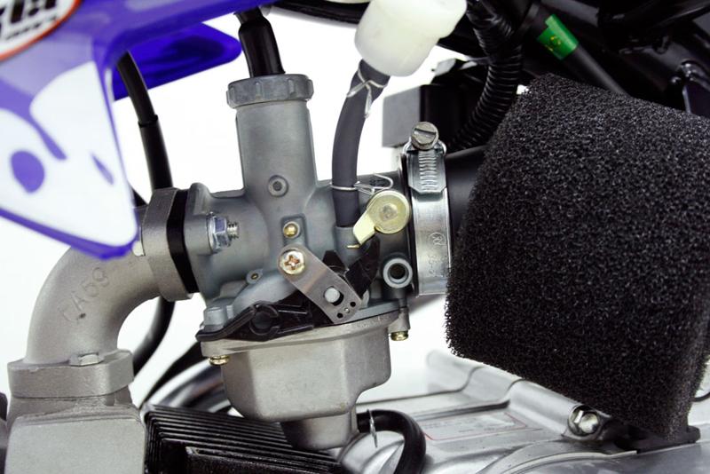 Ssr 125 Carburetor 22mm Honda Xr