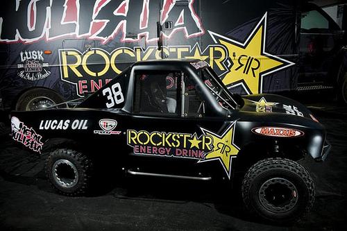 Trophy Truck For Sale >> Trophy Kart | Mod Kart | 450RS Race Truck Go Kart | 52hp Kawasaki 450