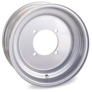 Front Rim (8-5) L/R, for TrailMaster 150/300 Buggy, Steel
