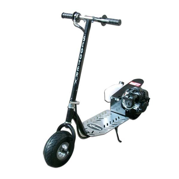 X-Racer Gas Scooter, 49cc