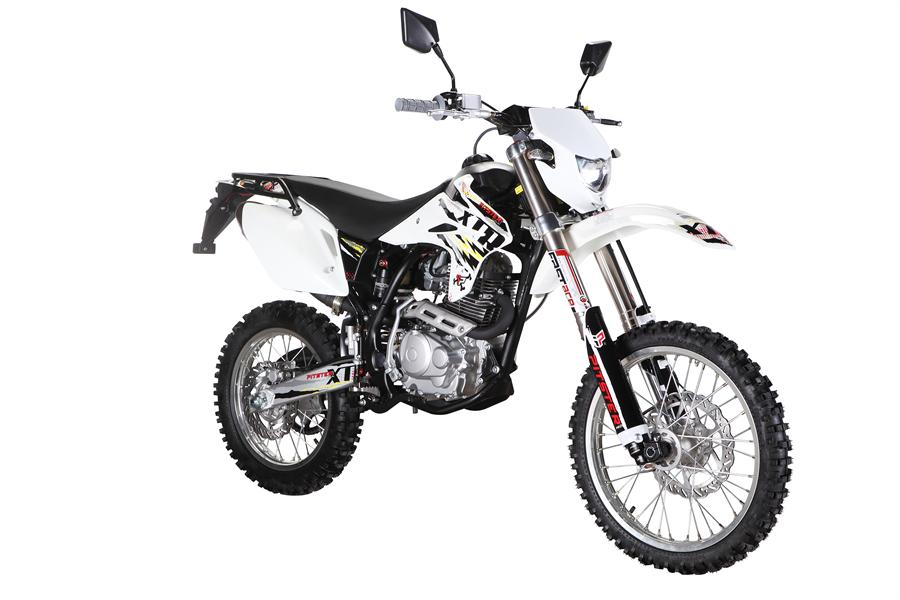 xtr 250 dirt bike