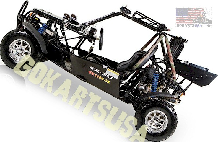 GokartsUSA is the National Distributor of BMS products