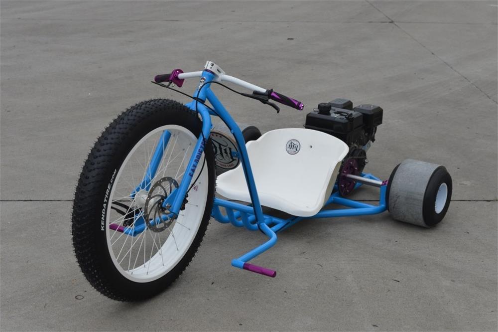Drift Trike 6.5hp Gas Engine