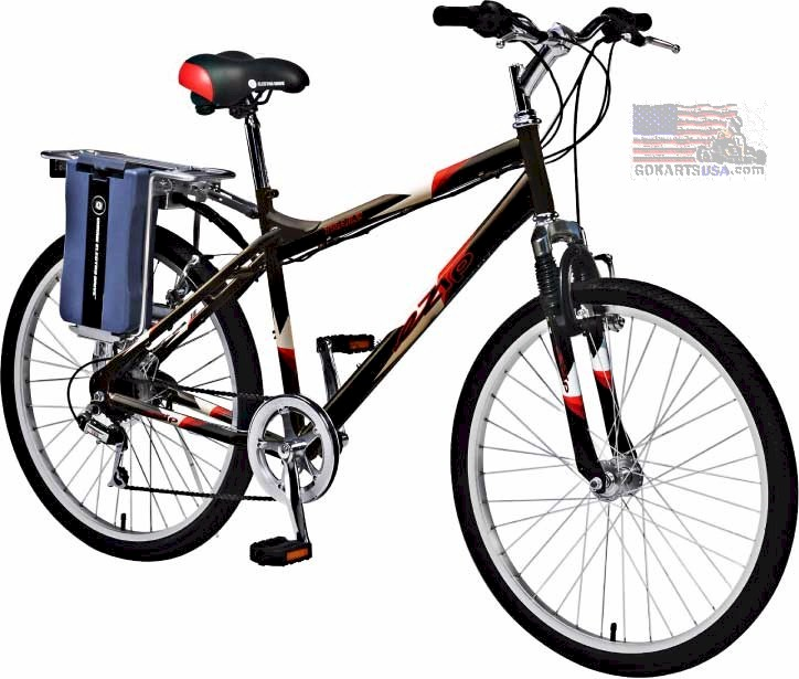 ezip trailz electric bicycle manual
