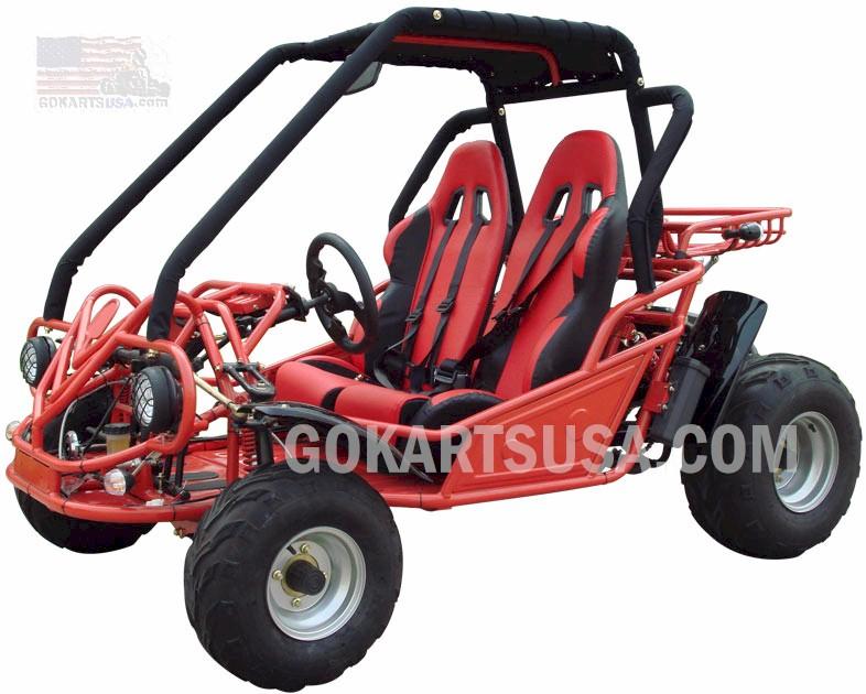 baja dune buggy 150