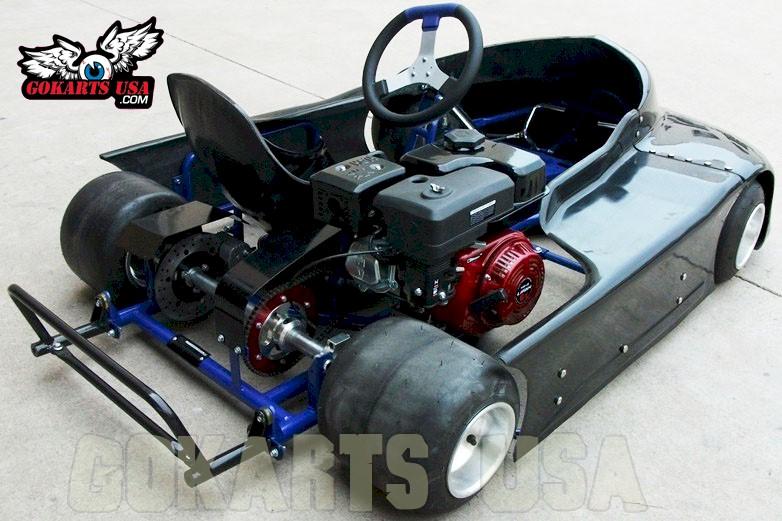 Clone Karts Top Kart Road Rat Voodoo Racer Racing Go Karts