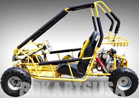 Mighty Max Iii 90cc Buggy