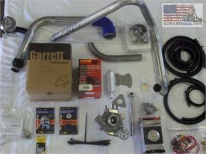 Dune Buggy Turbo Charger Kits