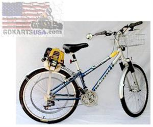 Bike Gas Engine Kits Bicycle Gas Engine Kit