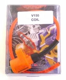 High Output Racing Coil GY6 150
