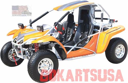 Kinroad Overlord 1100 Dune Buggy