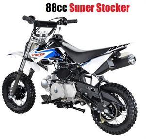 88cc Super Stocker Pit Bike