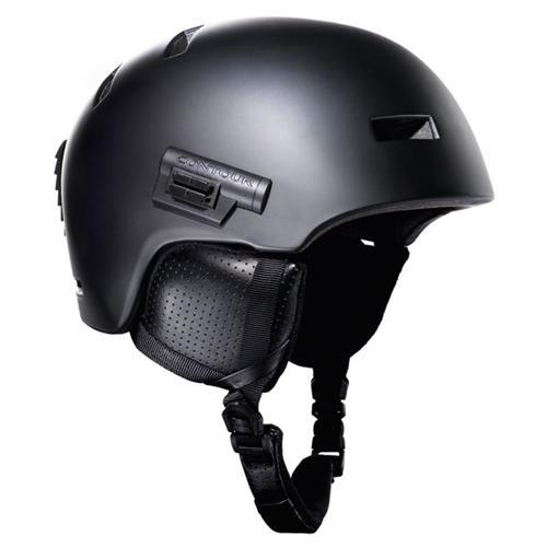 contour profile mount for contour helmet video camera