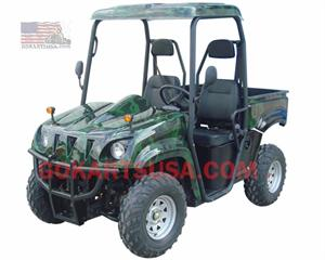 Roketa UV-09 (XUV-300) Utility Vehicle