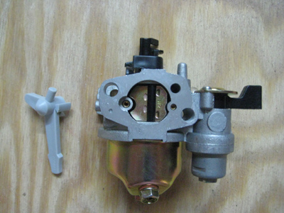 Race Kart Honda GX200 19mm Stock Carburetor