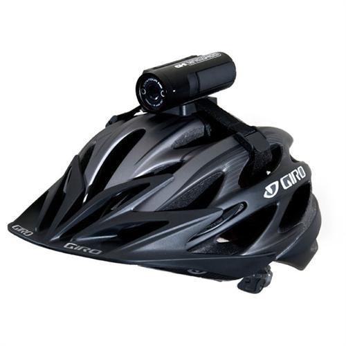 Contour Vented Helmet Mount For Contour Helmet Video Camera