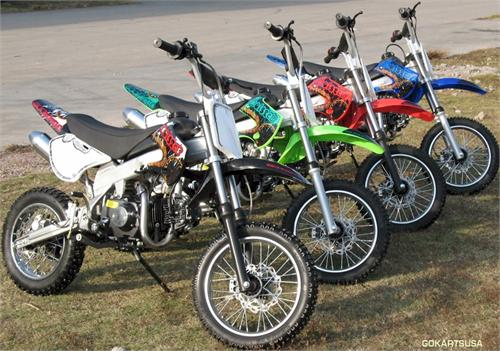 Coolster Pit Bikes For Sale parts fully interchangeable