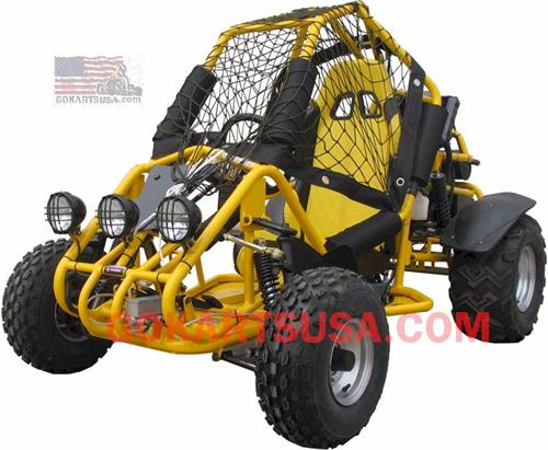 Roketa GK-44 Monster Dog 250cc Dune Buggy