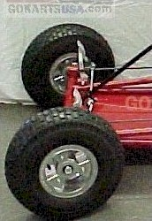 go kart tires and wheels | eBay - Electronics, Cars, Fashion