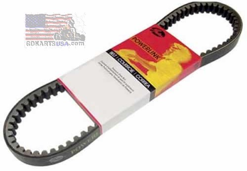 Drive Belt for the Vector Gokart, by American Sportworks