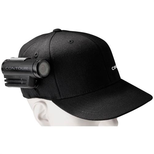 Electric Moped Scooter >> Contour Hat Mount for Contour Helmet Video Camera