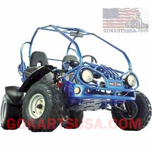 ACE Maxxam 150 2R Dune Buggy, California Legal