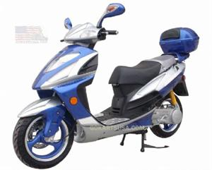 Roketa MC-03 Tahiti 150 Moped Scooter