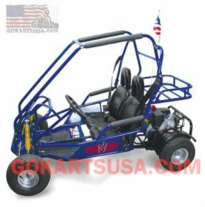 ACE Prowler 2787 Gokart, FREE SHIPPING, 2 Year Warranty